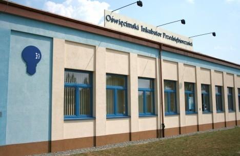 Inkubator I, ul. Unii Europejskiej 10